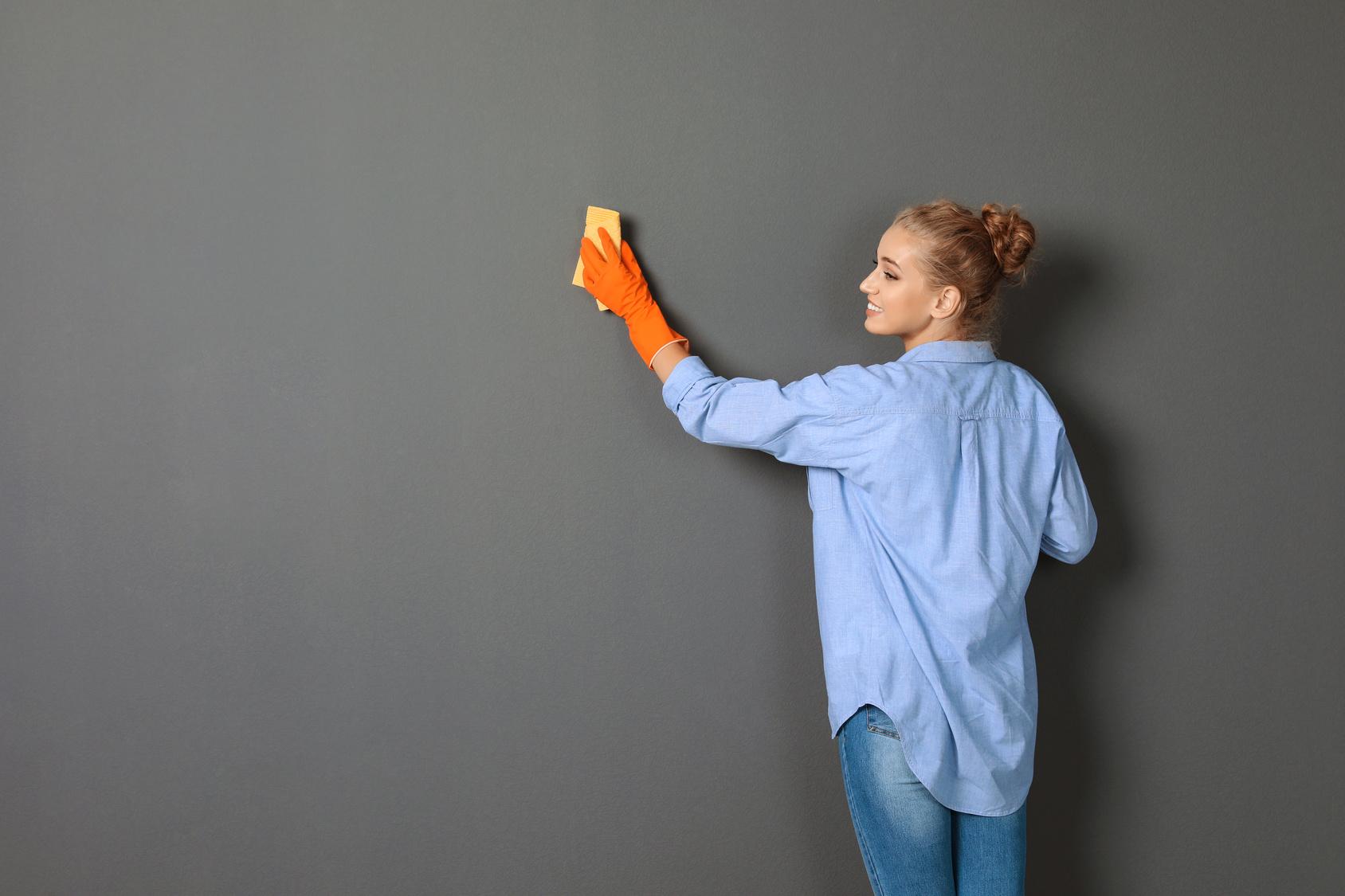 Finma - Oberflächenadditive - Wandfarbe - Abrieb
