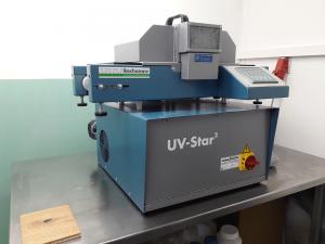 Finma-UV-dryer