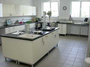 Finma - Rosbach - lab extension