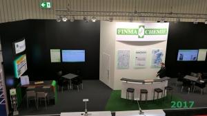 Finma - ECS - booth 2017