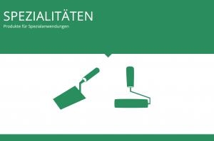 Spezialanwendungen Finma Chemie Rosbach Entschäumer, Zinkstearat