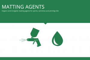 Finma - symbol - product category - matting agents
